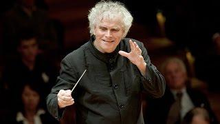 Schumann: Symphony No. 1 / Rattle · Berliner Philharmoniker