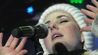 Lena Katina - Melody (Live Moscow New Year 2018)