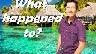 What happened to Nathan Kress?