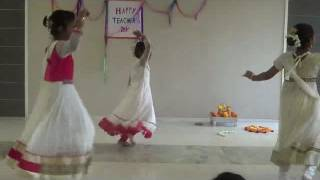 Dhol baje ramleela by Ritisha