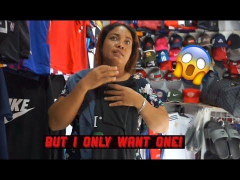 Sanur Bali Fake Market Bonanza