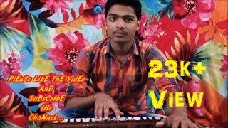 Learn How to play Ganpati Aarati Sukh Karta Dukh Harta in Harmonium by Satyendra Thakur