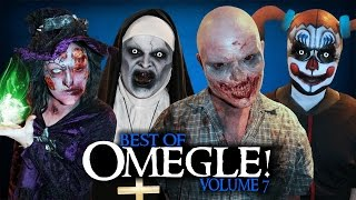 Best of Omegle! Volume 7!
