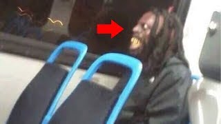 Top 15 Scary Public Transportation Stories