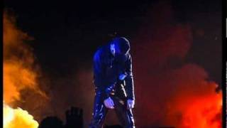 U2  Running To Stand Still  Where The Streets Have No Name Zootv Sydney
