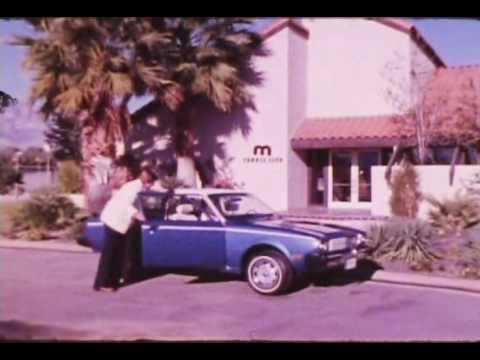 1977 Dodge Colt Hemi Comparison Ford Pinto Chevy Vega Chevette Datsun B210 Promo