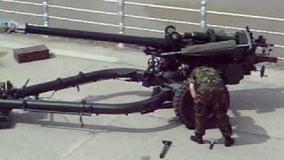 Blackpool, Royal Artillery Gunners