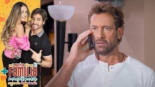 ¡¿Neto es un Córcega?! |Mi Marido tiene más familia |Televisa
