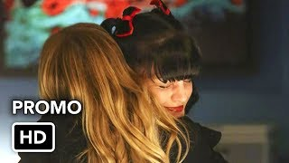 "NCIS 15x22 Promo ""Two Steps Back"" (HD) Pauley Perrette"