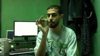 Interview with Karim, AKA Rush, Arabian Knightz, part two