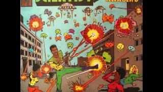 Scientist - Space Invaders 1982 (Full Album)
