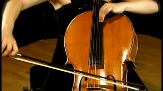 Under the Bridge (Red Hot Chili Peppers)- Cello cover