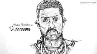 Mahabharat Trailer Teaser First Look   Aamir Khan  video scribe edition