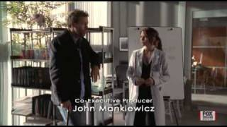 House MD s01 e03 - Occam's Razor (Part 1)