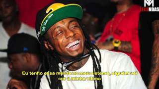 Lil' Wayne - Back To You Legendado