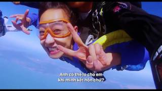 CÔ NÀNG NGỔ NGÁO - My Sassy Girl - Trailer Chính Thức (Dự kiến khởi chiếu từ 6/5/2016)
