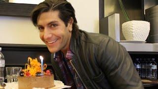 Fabrizio Bucci - Happy Birthday 35
