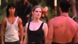 Mortal Kombat: The Movie - Sonya vs Kano