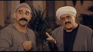 جميع مواقف تهييس سمير غانم فى دور الحاج درديري فى الكبير قوي ضحك هستيري