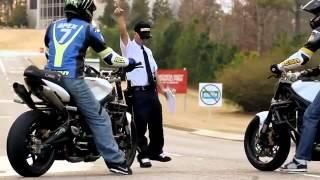 Barber Motorsports Park Hooligans - Jason DiSalvo, Ernie Vigil, Nick Apex - Motorcycle Superstore TV