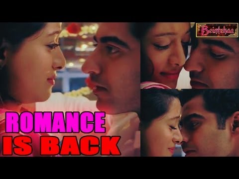 Xxx Mp4 Beintehaa Zain And Aliya 39 S HOT ROMANCE On The Show 28th May 2014 FULL EPISODE 3gp Sex