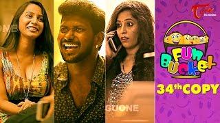 Fun Bucket   34th Copy   Funny Videos   by Harsha Annavarapu