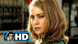 """CAPTAIN MARVEL """"Stealing A Motorcycle"""" Scene (2019) Movie Clip"""