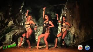 INNA.Cola Song (feat J Balvin). (Remix-2014) dj mix69