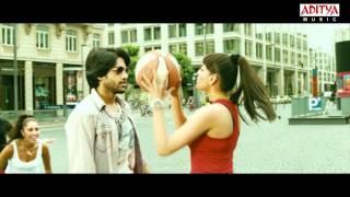 Dhada Video Songs - Godava Godava Song - Naga Chaitnya, Kajal Agarwal