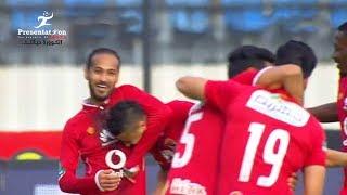 أهداف مباراة الرجاء 1 - 3 الأهلي | الجولة 20 الدوري المصري الممتاز 2017 - 2018