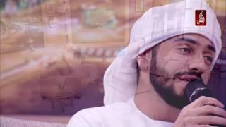 محمد الشحي يُطرب سهرة مساء الامارات