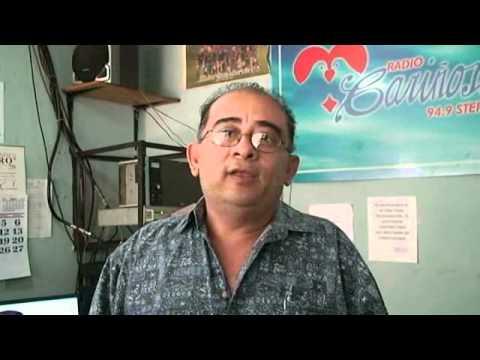 RADIO CARIÑOSA 94.9 FM DE USULUTAN EL SALVADOR SALUDA A SU AUDIENCIA