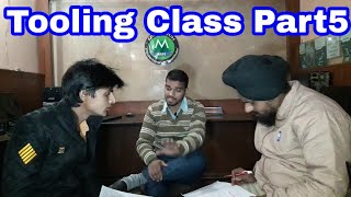 CNC ka program kaise banaye with easy steps | Tooling class part5