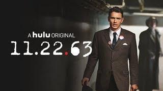 11.22.63 - Official Hulu Trailer [HD] | Cinetext®