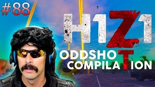 Dr DisRespect shares his thoughts on H1Z1... | BEST ODDSHOTS AND STREAM HIGHLIGHTS #88