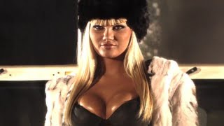 Sasha Dith - RUSSIAN GIRLS (Official Video HD)