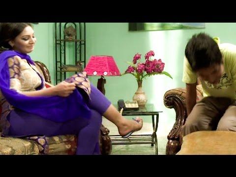 Bangla Comedy Natok Sutkey Soup Begun Joice | শুটকি সুপ বেগুনের জুস By Anonno Emon, Prova,  Sojol