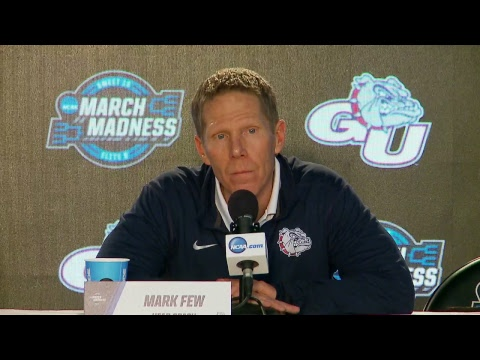 News Conference: Michigan, Texas A&M, Florida State, Gonzaga - Preview