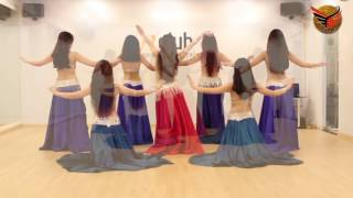 Yallah Habibi Arabic Dance And Song Full Hd 1080p.....!