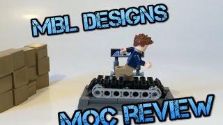 Lego CW The Flash: The Cosmic Treadmill
