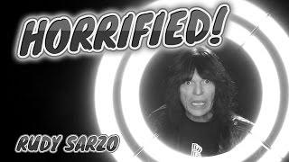 HORRIFIED! Episode 2.12 Rudy Sarzo