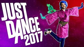 Just Dance 2017 | Into You | SUPERSTAR Gameplay!
