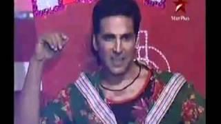 BIG Star Entertainment Awards 2010 , 31st December 2010 Star Plus Akshay Kumar Part1 mpg.flv
