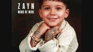 ZAYN -tRuTh Instrumental