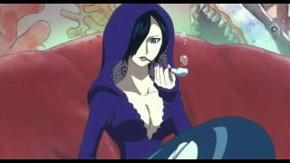 One Piece 529 Preview sub ita HD