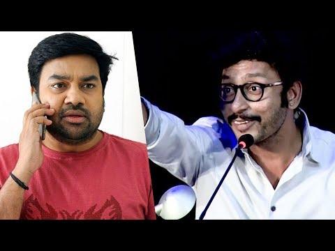 Xxx Mp4 FUNNY Celebrities Reaction On Tamil Padam 2 3gp Sex