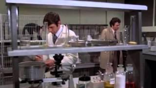 Columbo a Kórházban - Paródia - 02