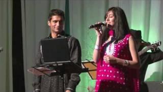 Jonita Gandhi - Lag Ja Gale - Feb 12 2010