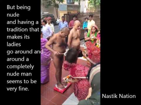 Nude Guru ~ Nastik Nation