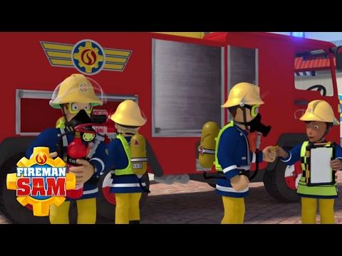 Fireman Sam Best of Season 10 Compilation Cartoons for Children